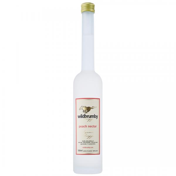 peach-nectar-schnapps-wildbrumby