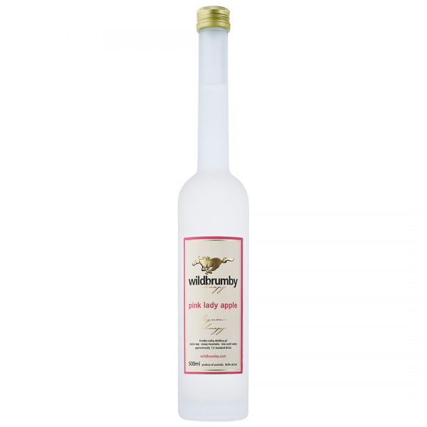 pink-lady-apple-schnapps-wildbrumby