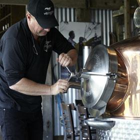 Schnapps Distilling