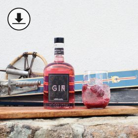 Rubus Patch Gin