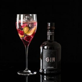 Wildbrumby Unveils Its 'Spirit Of Christmas' Gin