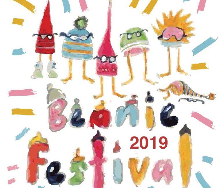 Beanie Festival is back!