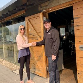 Thredbo Valley open for business