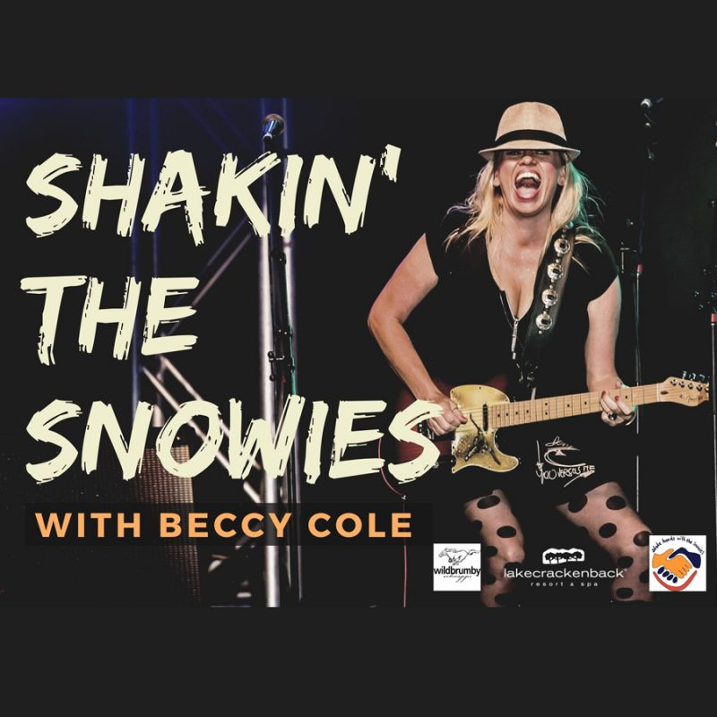 Shakin' the Snowies