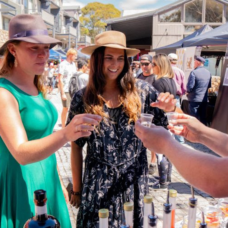 Taste of the Snowies: Food and Wine Festival (Thredbo)