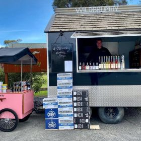 Wildbrumby stillhouse to reopen for winter