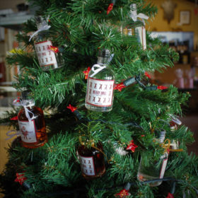 Schnappy Christmas Tree