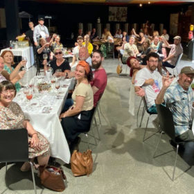 The Largest Gin Tasting in the World!