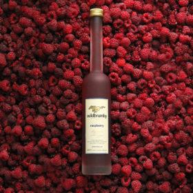 Four fantastic raspberry cocktails