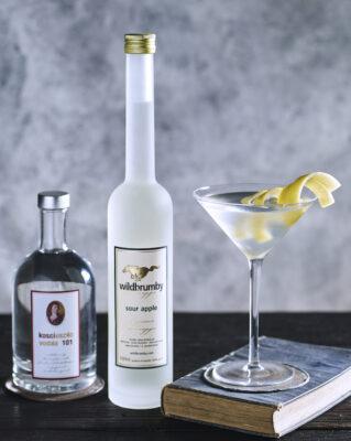 sour-apple-martini