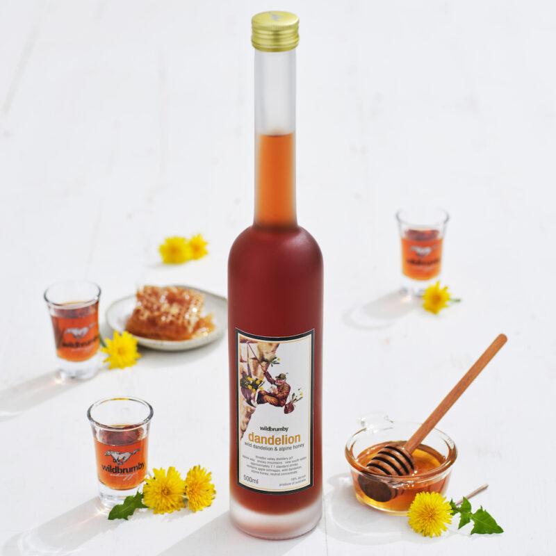 dandelion-honey-schnapps